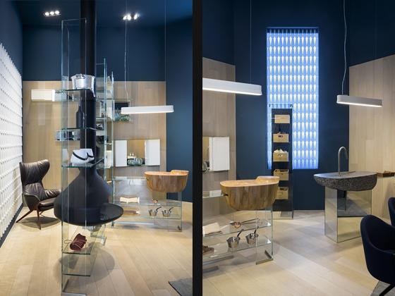 Patrick norguet een blik op de woning van de toekomst z parket - Bibliotheques ontwerp ...
