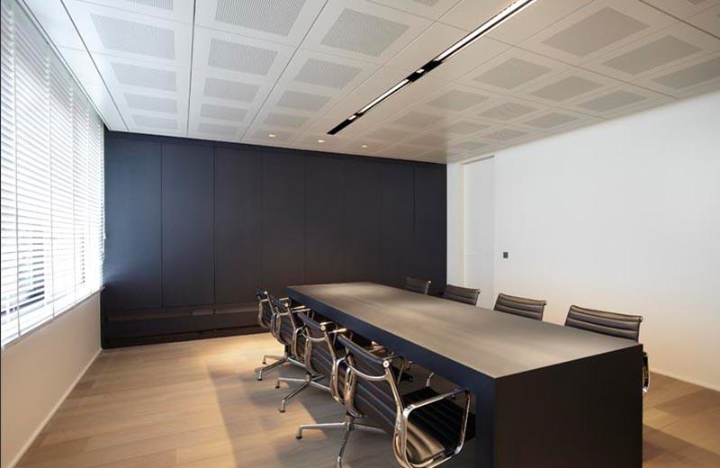 Z - Los Angeles - Projekt Büro Zoersel - Belgien