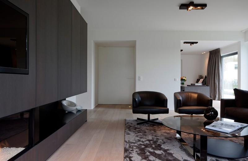 Z - Los Angeles - Project B - Destelbergen - Belgium