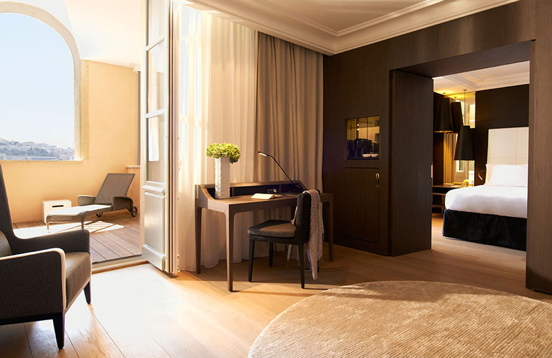 Z - New York - Project Hotel  Intercontinental - Marseille - France