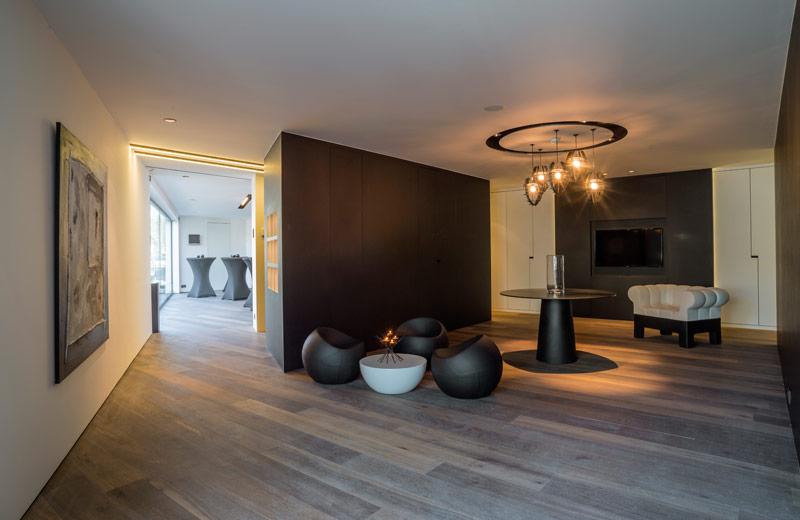 Z - Paris - Project Quaili Time Design - Schoten - Belgium