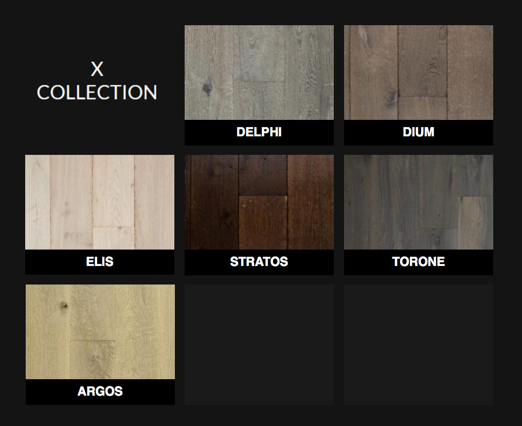 X Collection Optimalisatie Gamma