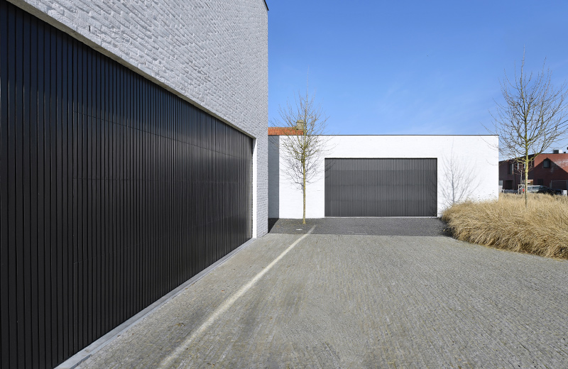 Z Manchester Project AR+ Architecten, East-Flanders, BE