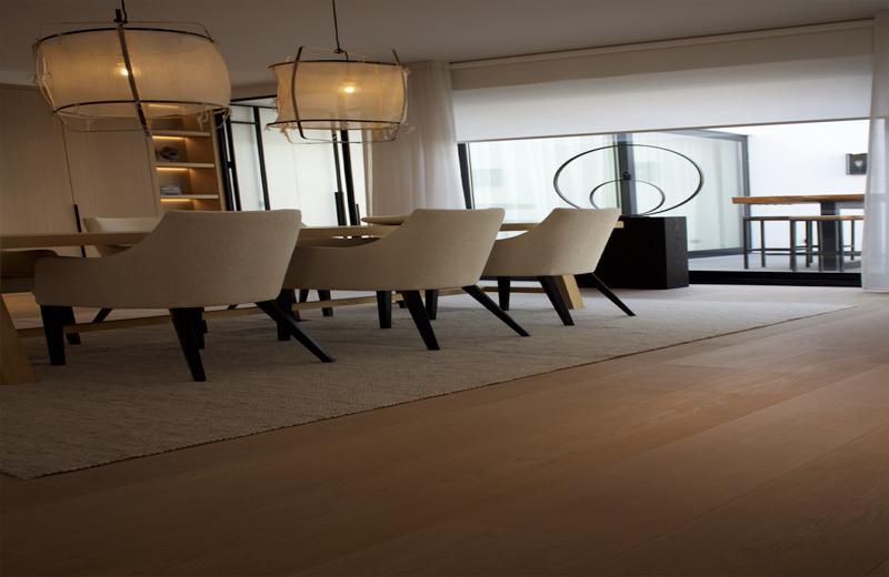 Z Manchester Project Showhouse 'De-Etage' Grutman