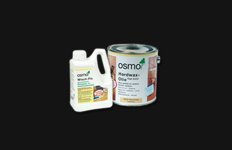 Maintenance Osmo