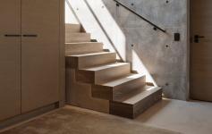 Paris - Escalier